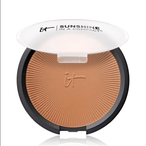 itcosmetics Other - iT Cosmetics- Sunshine in a Compact